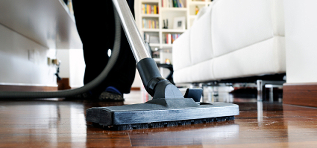 We provide the janitorial service that will set your company apart!