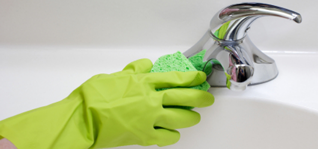 Our home and kitchen cleaning services are second-to-none!
